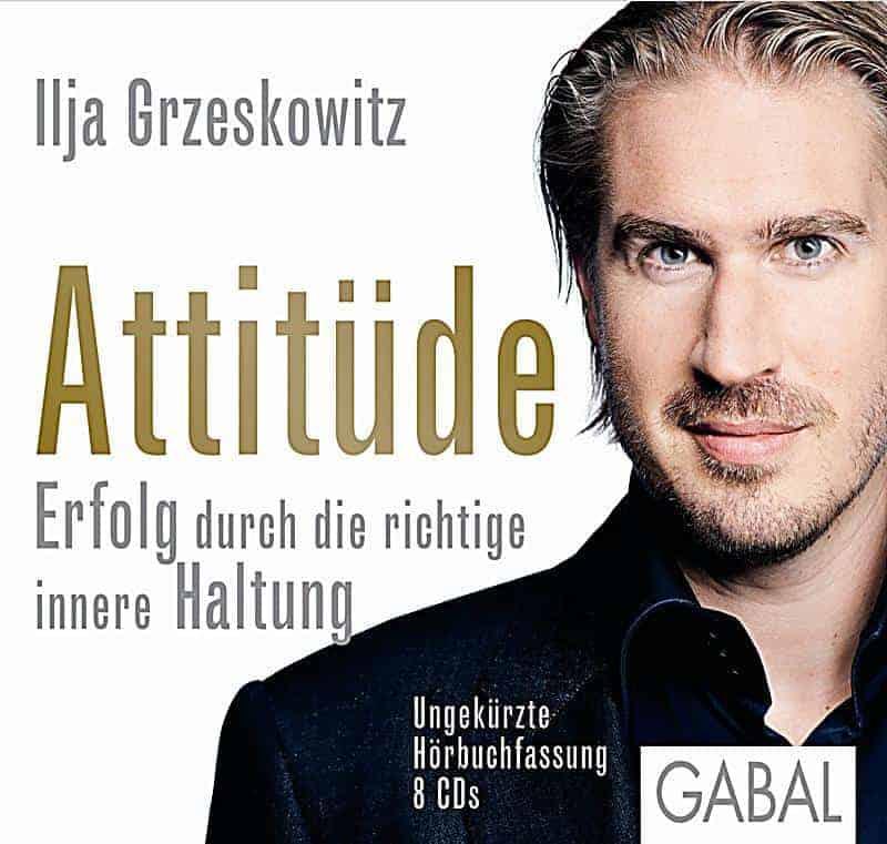 Attitüde Hörbuch Grzeskowitz